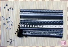 Como hacer un bolso de mano DIY ! http://diyconacs.blogspot.com.es/2014/10/bolso-de-mano-diy.html