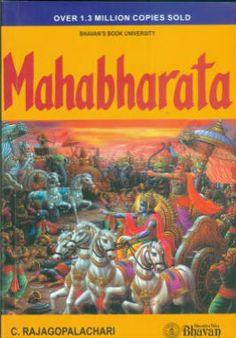 Mahabharata - The Mahabharata - an epic story of the Kurukshetra War and the fates of the Pandava and the Kaurava princes. The epic Mahabharata is the contribution of the sage Vyasa.  #Mahabharata #Book