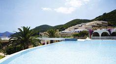 Marbella Corfu Hotel #Corfu