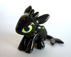 Toothless by *DragonsAndBeasties on deviantART
