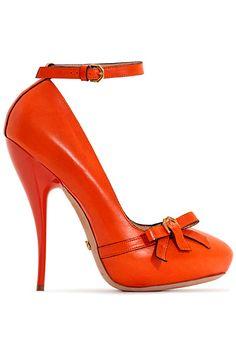 Heel Envy! Designer Fashion High Heels Viktor&Rolf Shoes Accessories