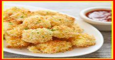 weight watchers best recipes | Baked Cauliflower Bites 2 Points + - weight watchers recipes