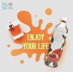 Buy to boost your immunesystem Dark Green Vegetables, Fresh Fruits And Vegetables, Elderberry Fruit, Hibiscus Rosa Sinensis, Nu Skin, Bottle Packaging, Evening Meals, Fruit Juice, Natural Flavors