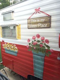 Cozy Little House: More Vintage Campers