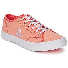 Esta #zapatilla baja firmada por la marca Le Coq Sportif es un #modelo imprescindible. Su corte en textil de colore rosa pone en evidencia su look único. El modelo Courteline Cvs tiene un forro en textil. Su suela es en caucho. Los adeptos estarán encantados.  #sneakerws #zapatillas #zapatos #deportivas #moda #mujer #zapatomujer #spartoo  http://www.spartoo.es/Le-Coq-Sportif-COURTELINE-CVS-x628145.php