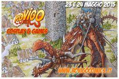 Rovigo Comics