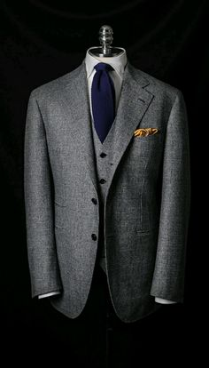 EXQUISITE Men's Suit