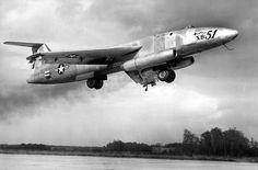 XB-51 #googleplus #plane #1950s