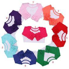 cac0dc9ef5d5 Retail 1 pcs Girls Clothes Raglan Tops Girls 3 4 Sleeve Icing Raglans Spring  Summer