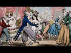 Dancing Cheek to Cheek An Intimate History of Dance Episode 2 Revolution on the Dance Floor BBC