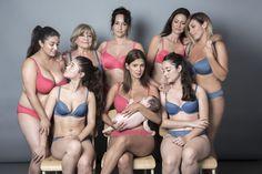 #gisela #numberone2 #mujeresreales #summer #lencería #curvy #real #women #giselaintimates