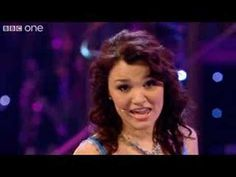 Samantha Barks: When You Believe - I'd Do Anything - BBC One