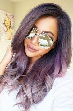 Awesome 32 Adorable Summer Hair Color for Medium and Long Hair. More at http://attire2wear.com/2018/06/06/32-adorable-summer-hair-color-for-medium-and-long-hair/