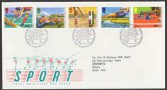1986 Sport