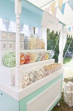 Get into the spirit with this birthday extravaganza from the gorgeous team at Styled by Coco, which features a gorgeous pastel palette! Carousel Birthday Parties, Circus Birthday, Baby Birthday, 1st Birthday Parties, Birthday Party Decorations, Circus Theme, Turtle Birthday, Turtle Party, Circus Party