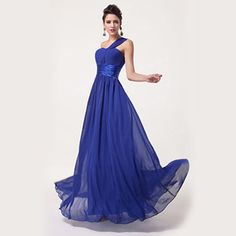 Women-One-Shoulder-Evening-Party-Dresses-Chiffon-Prom-Gown-Formal-Cocktail-Dress