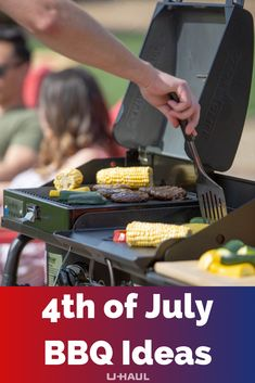 Are you having a backyard BBQ this Independence Day? Give your burger a makeover with these of July BBQ ideas! Burger Toppings, Bbq Ideas, Grill Master, Backyard Bbq, Independence Day, Spice Things Up, Hot Dogs, 4th Of July, Grilling