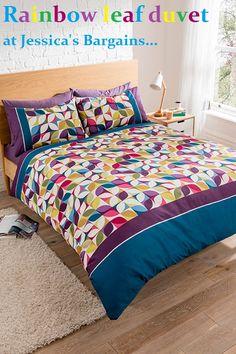 Brighten your bedroom up <3