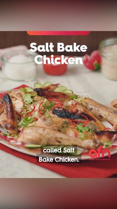 Duck Recipes, Indian Food Recipes, Asian Recipes, Asian Foods, Chinese Recipes, Chinese Food, Chicken Spices, Baked Chicken, Chicken Recipes