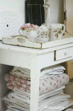 Simply shabby chic Lovely
