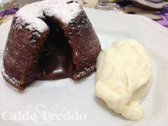 Que tal uma sobremesa absolutamente deliciosa? A pedida é Petit Gateau de chocolate