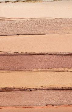 aesthetic brown kim nude beige neutral wallpapers colors
