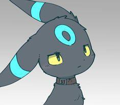 #Umbreon #ShinyUmbreon