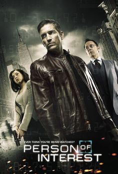 Person of Interest - love this show: interesting and likeable central characters, great storylines, up to the minute technology - brilliant. Hope it maintains the momentum.