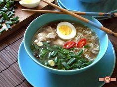 Retete asiatice Shanshi The Asian Connection Asian Recipes, Ethnic Recipes, Ramen, Soups, Kids, Young Children, Boys, Soup, Children