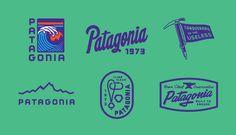 Patagonia - Neil Hubert | Commercial Artist