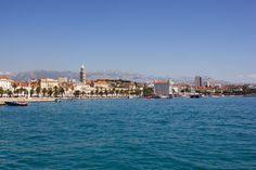 #Хорватия #Сплит #отдыхнаморе
