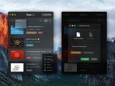 EasyVSL for Mac