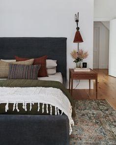 Hooker Furniture, Bedroom Furniture, Furniture Ideas, Home Bedroom, Bedroom Decor, Decorating Bedrooms, Bedroom Ideas, Master Bedrooms, Blue Bedrooms