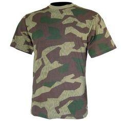 Men's Clothing, Shirts, T-Shirts,Mil-Tec T-shirt Splinter - # # Mesh T Shirt, T Shirt And Shorts, Mens Clothing Sale, Men's Clothing, Clothing Styles, Outdoor Outfit, Stylish Outfits, Men Casual, Men Fashion