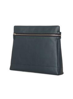Six Eleven HUGGABLE CLUTCH BAG | Aritzia | Cadet