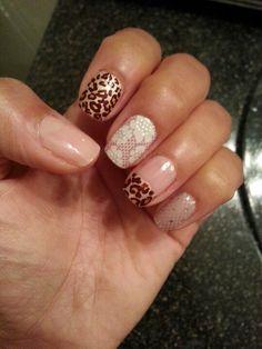 Birthday nails ♡