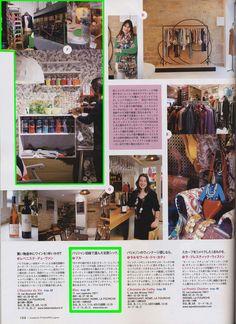 Le Figaro Madame - Version japonaise