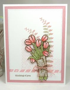 Stampin' Up! Love is Kindness, Butterfly Basics