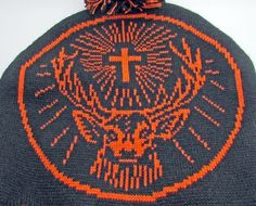 Jägermeister Beanie Hat With Pom Pom. Yukon GST 5%. Nunavit GST 5%. Northwest Territories GST 5%. Prince Edward Island HST 14% As of April 1, 2013. Newfoundland & Labrador HST 13%. Nova Scotia HST 15%. | eBay!