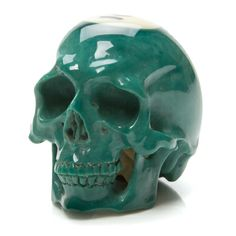 Sterling Gaming Classic Skull Cue Ball