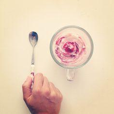 Greek #yogurt