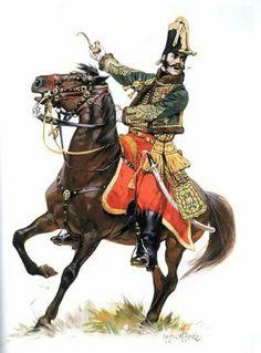 General of Brigade Lasalle