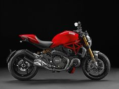 The prices of bikes in the Monster series by Audi-owned bike manufacturer Ducati have come out before the official launch in the country. - Ducati Bike News at CarTrade Ducati Motorcycles, Scrambler Motorcycle, Vintage Motorcycles, Motorcycles For Sale, Women Motorcycle, Motorcycle Helmets, Ducati 1200 R, Super Bikes, Audi Sportwagen