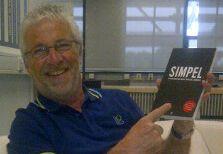 Eddy Jansen @eddyjansen    Yes!! Ik heb 'm ook!! #simpel