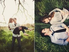 Love these for engagement pictures! Cute Photography, Engagement Photography, Family Photography, Engagement Photo Inspiration, Wedding Photography Inspiration, Engagement Couple, Engagement Pictures, Engagement Ideas, Prenup Photos Ideas
