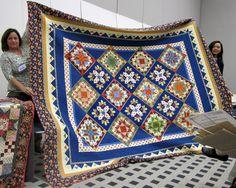 From Marcus Fabrics Schoolhouse