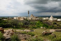 SHRAVANABELAGOLA, Karnataka #india #travel #karnataka