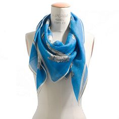 Parisienne Storyteller Scarf Madewell... love the colour. I'm coveting scarves at the moment for some reason.