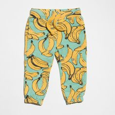 B-A-N-A-N-A-S Joggers - Limited Edition Child's Joggers