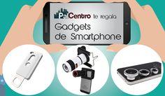 Gadgets para Smartphone. 1. Protector para iPhone 4 y 4S. 2. Telescopio. 3. 3 lentes para cámara: macro, fish eye  y gran angular.   Entra aquí  https://www.sorteandoyganando.com/sorteo-gadgets-para-tu-smartphone